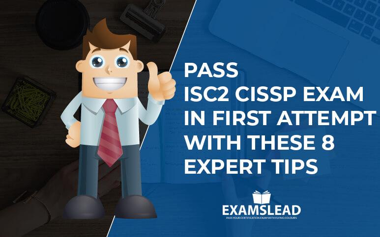 ISC2 CISSP Exam
